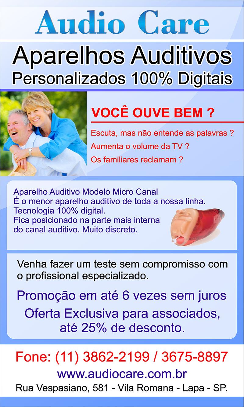 Associação Sabesp - Aparelhos auditivos bf06ec899b